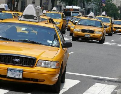 大企業にタクシーで乗り付ける遊び楽しすぎwwwwwwwwwwwwwwwwwwwww