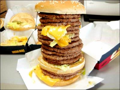 「これ食べると寿命縮むな」って感じる食べ物wwwwwwwww
