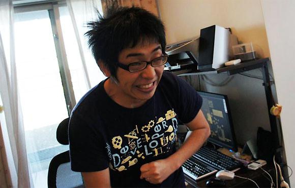 """オープン2ちゃん 管理人 """"矢野さとる"""" 独占インタビュー!!!!!!"""