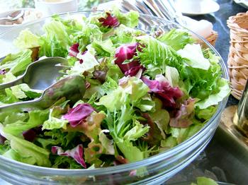 コンビニのカット野菜って栄養ほとんどないらしいけど・・・・・・・