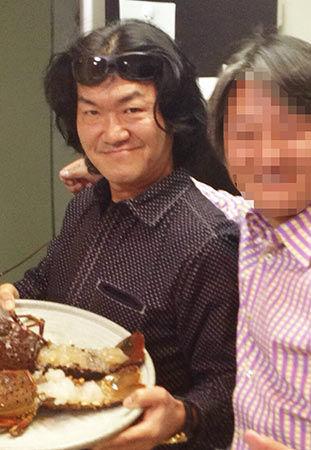 島田紳助さんの最新画像wwwwww