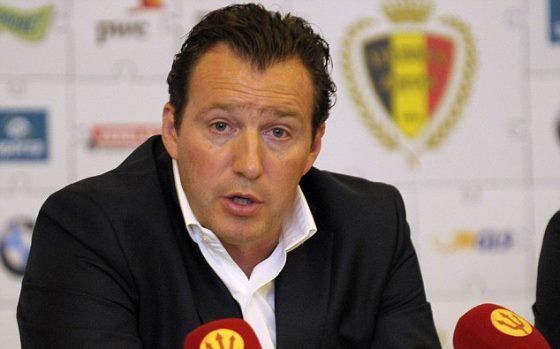 ベルギー代表、W杯に向けた23人を発表 ヤヌザイが初招集・初選出される。