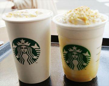 スターバックスがレモンを使った新ドリンク「レモニー スワール」2種を発売!