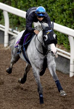 【競馬】 ゴールドシップとジャスタウェイが凱旋門賞出走! 鞍上は横山騎手と福永騎手