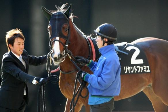 【競馬】 リヤンドファミユ復活! 1600万条件、但馬ステークスを快勝