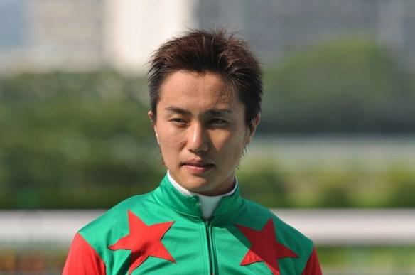 【競馬】  川島信二騎手、単勝109倍→50倍で連勝!