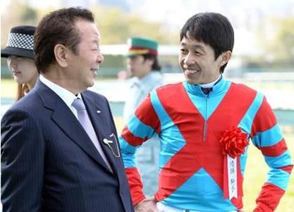 【競馬】 マエコーさん「武豊が1番人気にして言うから大口買ったわ」