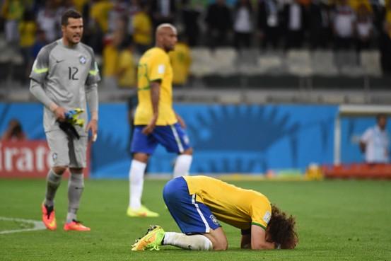 【競馬】 W杯のブラジル惨敗を競馬に例えると?