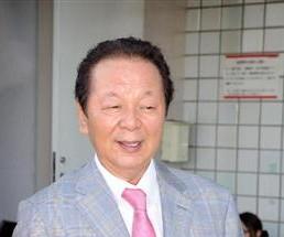 【競馬】 前田オーナー△、福島に2000万円の寄付