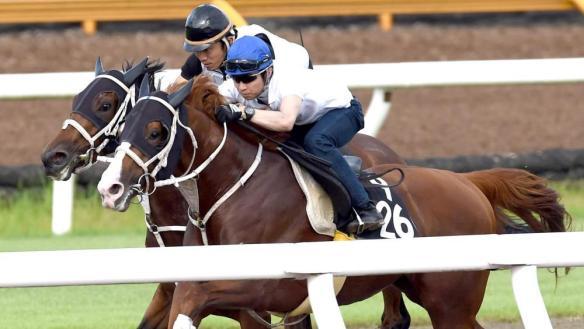 【競馬】 武豊復帰!骨折から1か月、31日札幌で2鞍騎乗