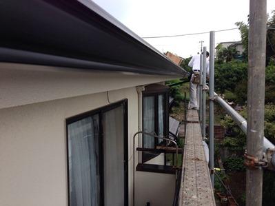綾瀬市 外壁塗装 アフターケア11