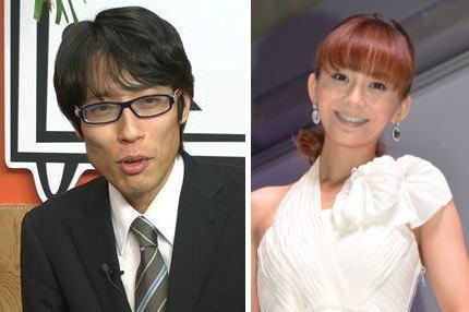 原因は「ソチ五輪開催前のツイート」 … 華原朋美(39)、竹田恒泰氏との関係に終止符