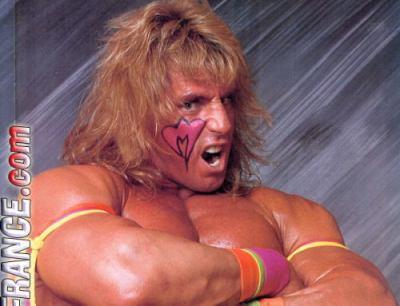 【訃報】 アルティメット・ウォリアー氏が急死 54歳 … WWEの看板レスラーとして一時代を築く