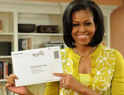 オバマ大統領夫人「公立学校の給食は、健康的で、肥満を防止するものに」 → 生徒「マズイ」「献立がおかしい」「少な」 → 100万人が給食ボイコット状態に (画像)