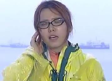 韓国旅客船沈没事故 テレビのインタビューで嘘の証言をしていた韓国の民間女性ダイバー、行方不明に