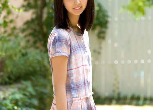 英紙 「日本の女優が妖精のようだ」 (画像)
