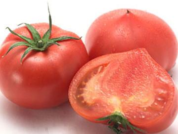 【閲覧注意】 トマト切ったらこんなんだった。めっちゃきもい。 (画像)