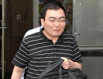片山祐輔被告(32)「死のうと思って高尾山を彷徨い、ベルトで首を絞めようとしたが切れて失敗しt・・・」 弁護士「片山被告はウソが平気でつける」