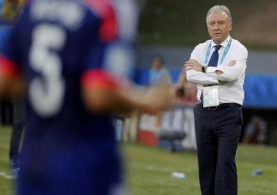 ザッケローニ監督(61)が退任を表明 「新しい監督が足りない部分を持ってきて、このチームを強くしてくれる」