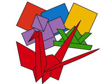 """韓国の文化財団・世界折紙連合「折り紙の起源は日本ではなく韓国なんですよ」「発音と表記も韓国語の""""Jongie Jupgi""""にします」"""