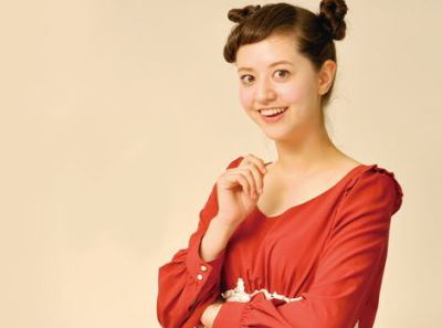 春香クリスティーン(22)、「報道ステーション」に金曜日のみの週替わりコメンテーターとして異例の抜擢