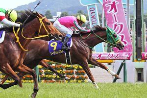 【競馬】 オークスって牝馬が勝ちそうな気がする