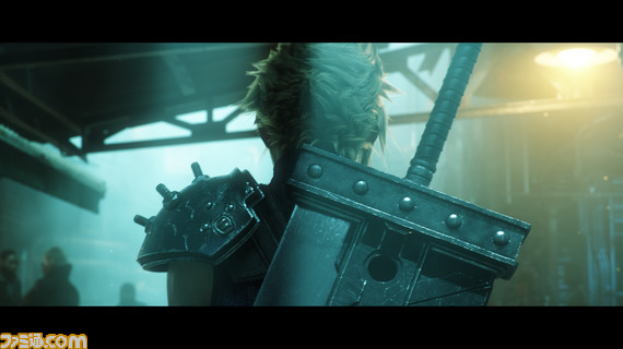 【動画あり】FF7リメイク発表時の外人の発狂具合やばすぎワロタwwwwww