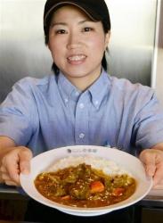 【しがでしか】滋賀でCoCo壱番屋の「鹿カレー」人気、害獣減らしジビエ料理にも活用
