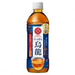 ポッカサッポロ「お前らが中国の烏龍は飲めないって言うから、国産の烏龍を発売するわ」