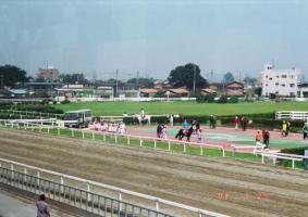 【競馬】 「脱走馬が死んで賞金得られず」 馬主、競馬場を提訴