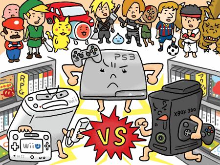【日本ヤバイ】アップル、据置ゲーム機に参入キタ━━━━(゚∀゚)━━━━!!