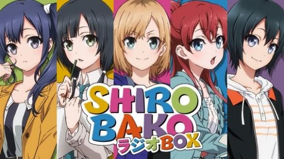 SHIROBAKOの女尊男卑って酷くないか?