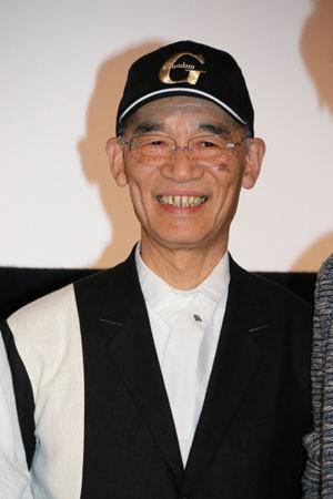 富野由悠季監督「Gのレコンギスタは面白くならなかった。」