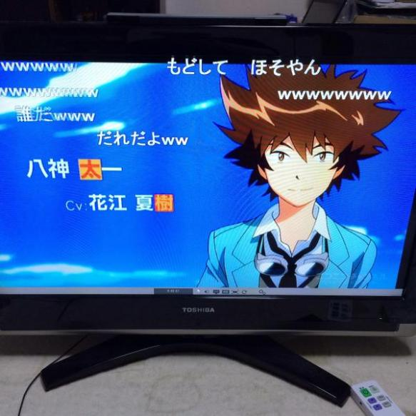 【速報】デジモンアドベンチャーの新作のPV公開、神アニメ確定