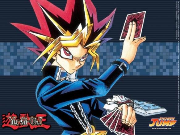 【画像】海外の子供の遊戯王カードの遊び方クソワロタwwwwww