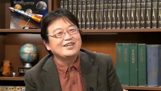 【悲報】岡田斗司夫さん、2chで自演していた事が判明。内容がキモすぎるwwwwww