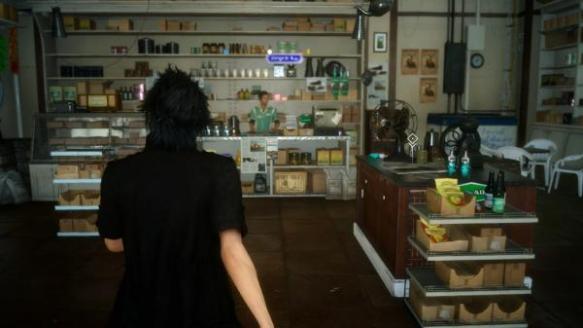 FF15の新動画公開wwwシドニーちゃんエロ過ぎるだろwww