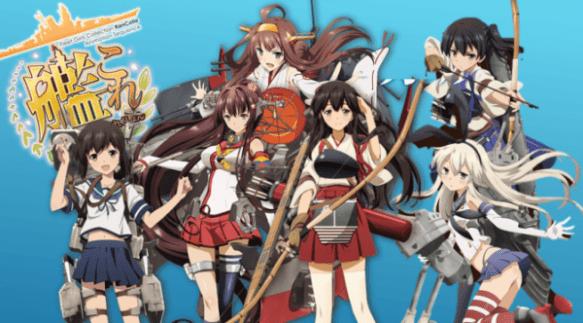 【艦これ】ゲーム『艦隊これくしょん』で好きなキャラランキングTOP20発表!1位明らかにおかしいだろwww