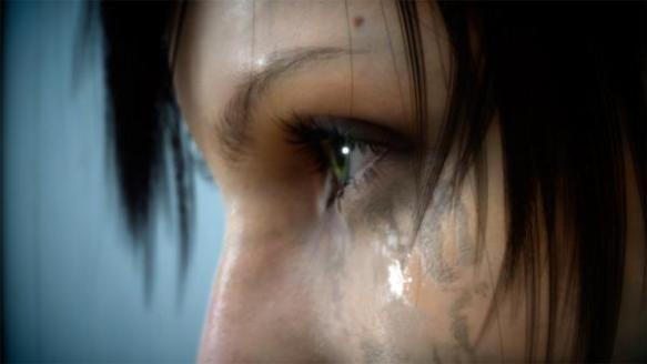 【衝撃】次世代のファイナルファンタジーきたァァァ! スクエニのリアルタイムCG技術映像が凄すぎる!