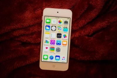 iPhone 6とほぼ同じ機能を契約なしで利用可能 新型iPod touchの魅力