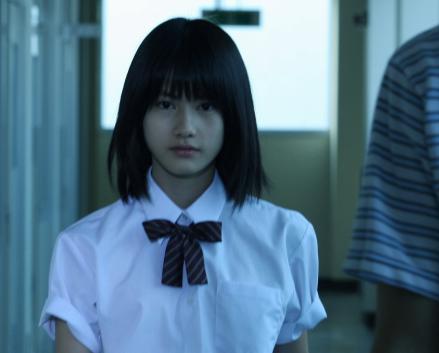 橋本愛(18)、育ちすぎて 劣化する (画像)