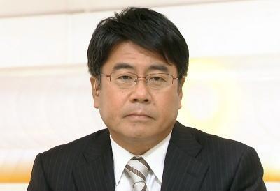 NHK『ニュースウォッチ9』大越健介キャスター(53)3月末で降板か、「可能性は高いが正式決定ではない」 週刊新潮等が報じる … 日刊ゲンダイは「安倍政権のメディア規制による更迭だ」