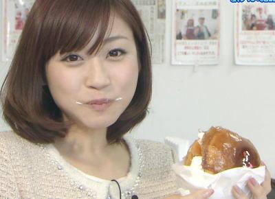 牧野結美アナ(25)、今月いっぱいで静岡朝日テレビを退社 「今後は少し休んだあと、また新しい環境で頑張っていこうと思います」