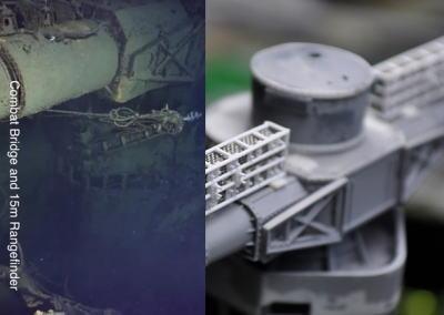 シブヤン海で発見された旧帝国海軍の戦艦『武蔵』について、発見したポール・アレン氏 「自腹で引き上げて、無償で日本政府に寄贈したい」