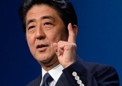 東京新聞「一見平和に思える日本においても、軍靴の音が近づいてくるような不気味な不安を感じる。『不安倍増』、略して『安倍』だ」 ←全国の安倍さんは怒っていいと思う