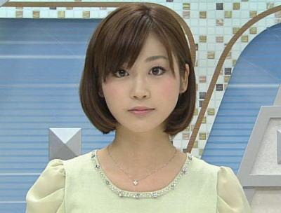 先月静岡朝日テレビを退社した牧野結美アナ(25)、フジテレビで全国区デビュー … 早朝の情報番組『めざましテレビ アクア』でメーンキャスターに抜擢