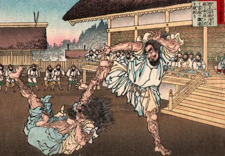 勤めている会社の駐車場で同業者らを呼んで楽しくBBQ→ 酔った状態で相撲→ アルバイト従業員(30)が配管工の男性(42)を投げとばして死亡させ逮捕 - 香川・琴平