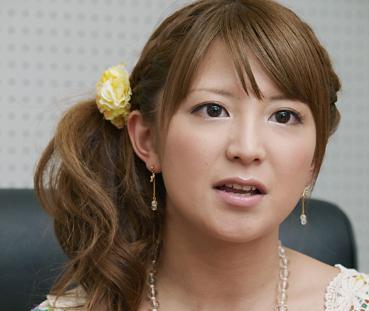 矢口真里(32)「人生の3大後悔」を聞かれ、「結婚した事」と「高校の中退」を挙げる … 「こうなったからには騒いで頂きありがとうと思って頑張るしかない」