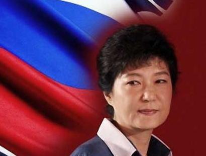 朴槿恵、ユネスコのボコバ事務局長と会談「明治日本の産業遺産は朝鮮人強制連行ニダ」「世界遺産条約の精神から外れ、国家間の不必要な分裂を招く」と日本批判