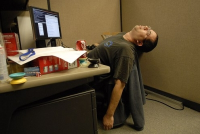早出や残業の時にYouTubeやネットサーフィンしてる上司に物申したら謹慎くらったんだがwwwwwwwww